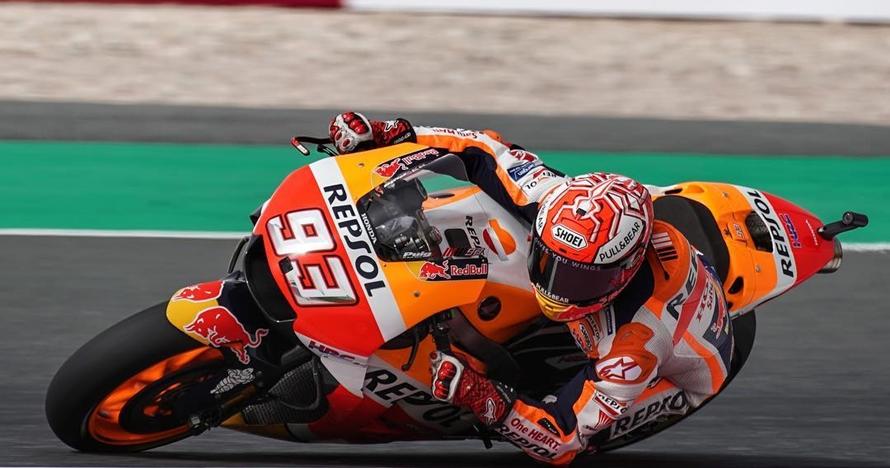 Fabio Quartararo: Marquez tak akan Terkejar di MotoGP Aragon