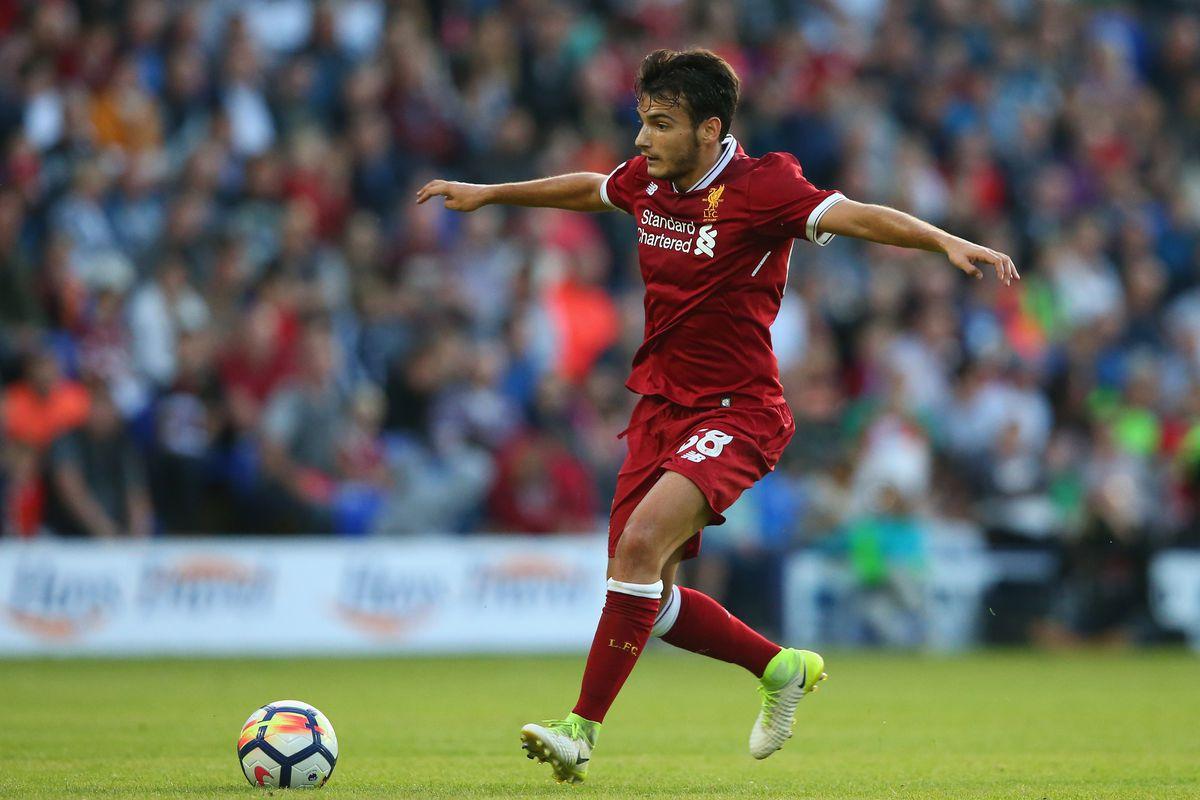 Liverpool Terancam Dicoret dari Piala Liga Inggris