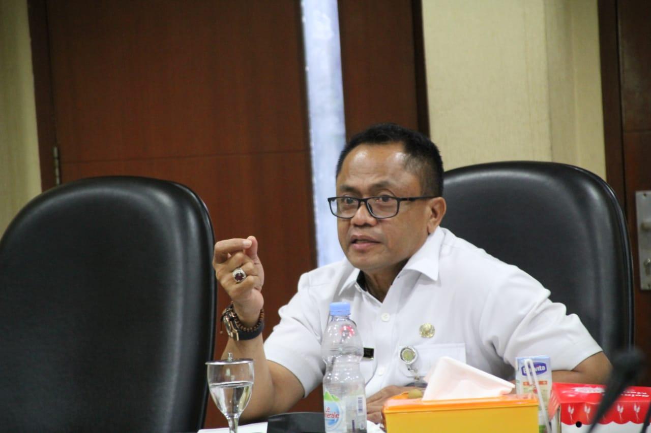 Sikapi Keluhan Masyarakat, Pemprov Maluku: Pelayanan BPJS Kesehatan Harus Ditingkatkan