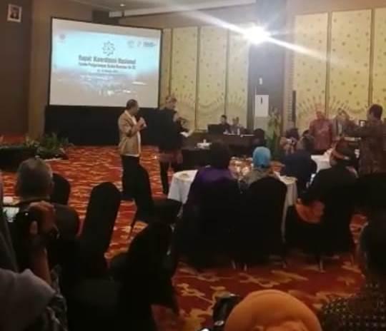 BNPB Galang Dana Bagi Korban Gempa Maluku, Terkumpul Rp 2 Milyar