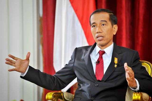 Beratnya Pilih Menteri, Presiden Jokowi: Kursi Hanya  34, Nama yang Masuk 300