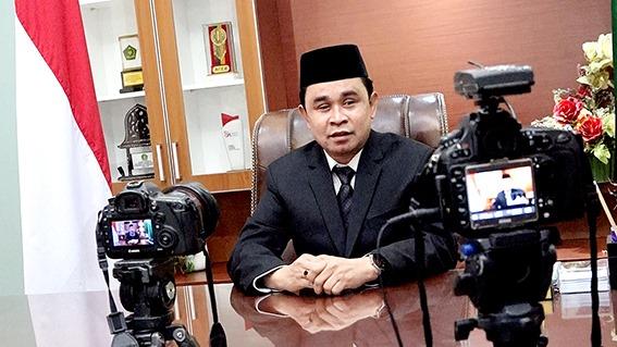 Pasca Gempa, Kakanwil Kemenag Maluku: Siswa MI & MTs se-Kota Ambon Diliburkan