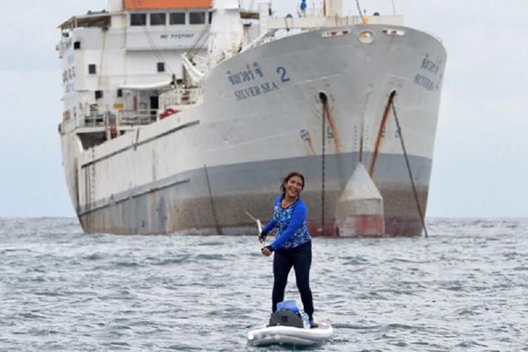 Menteri Susi Berdoa Presiden Jokowi Tak Revisi Aturan Asing Haram Tangkap Ikan di Indonesia