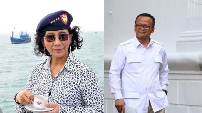 MKP Edhy Prabowo Bakal Ikut Jejak Susi Tenggelamkan Kapal Maling Ikan