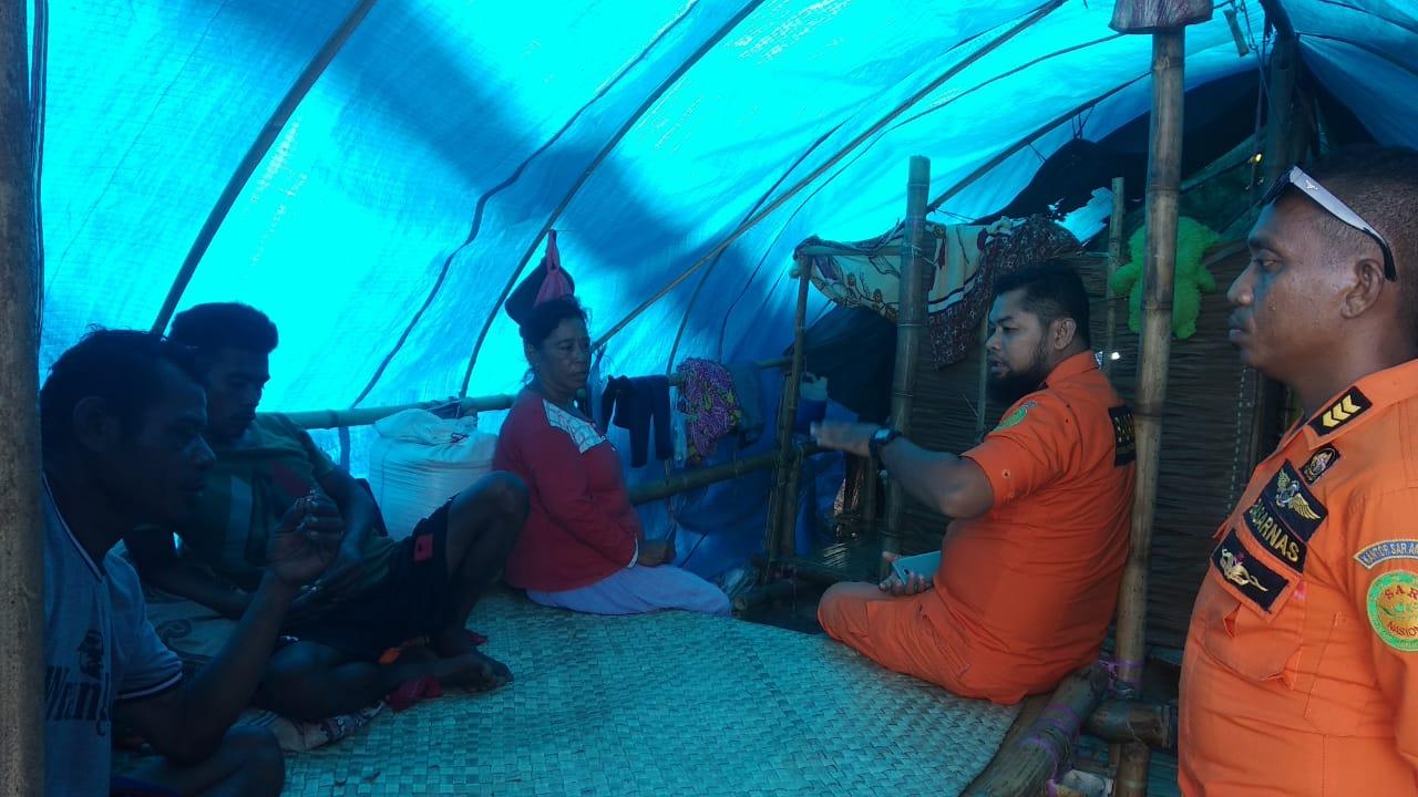 Sempat Hilang di Laut, Dua Nelayan Buru Ditemukan di Wakatobi