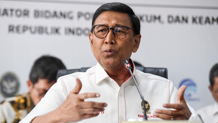 Wiranto: Tidak Mungkin Saya Melukai Hati Masyarakat Maluku