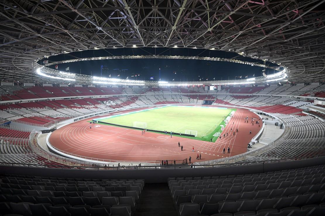 Ini 10 Stadion untuk Piala Dunia U-20 di Indonesia