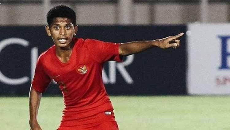 Deretan Ucapan Duka Cita Klub Liga 1 Hingga Pelatih Timnas untuk Alfin Lestaluhu