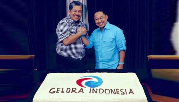 Mantan Presiden PKS Jadi Ketum Partai Gelora