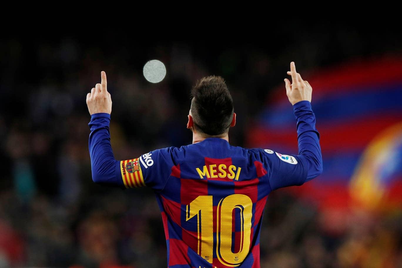 Liga Spanyol: Barcelona Libas Celta Vigo 4-1