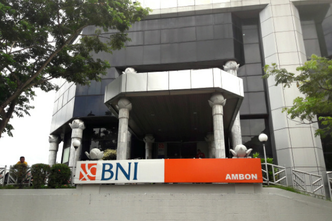 Usut Kasus BNI, Tim Bareskrim 'Back Up' Penyidik Polda Maluku