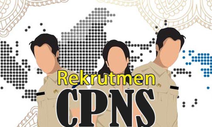 10 Formasi CPNS Ini Belum Ada yang Daftar