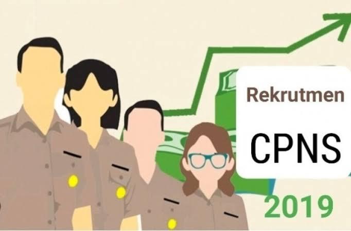 Data BKN: Formasi CPNS Pemkab MBD Minim Pelamar