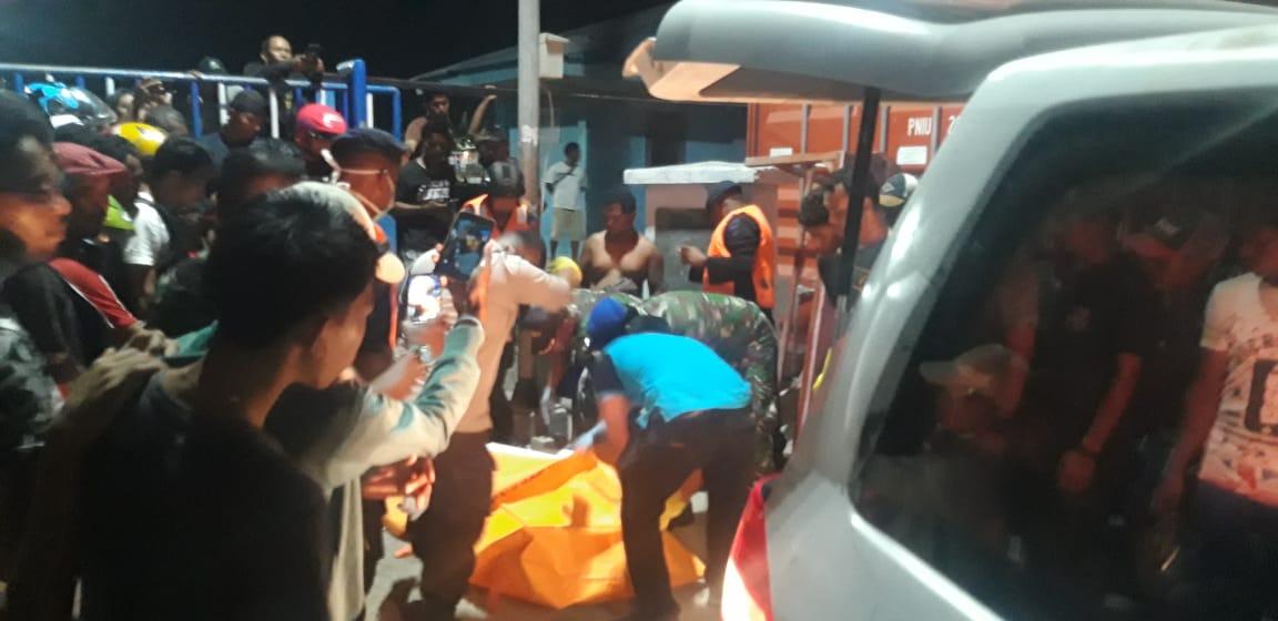 ABK Ditemukan Tewas Mengapung di Pelabuhan Dobo