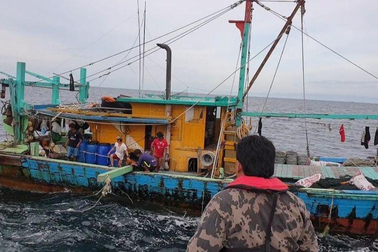 MKP Siapkan Aturan Cegah Kapal Eks Maling Ikan Dikuasai Mafia
