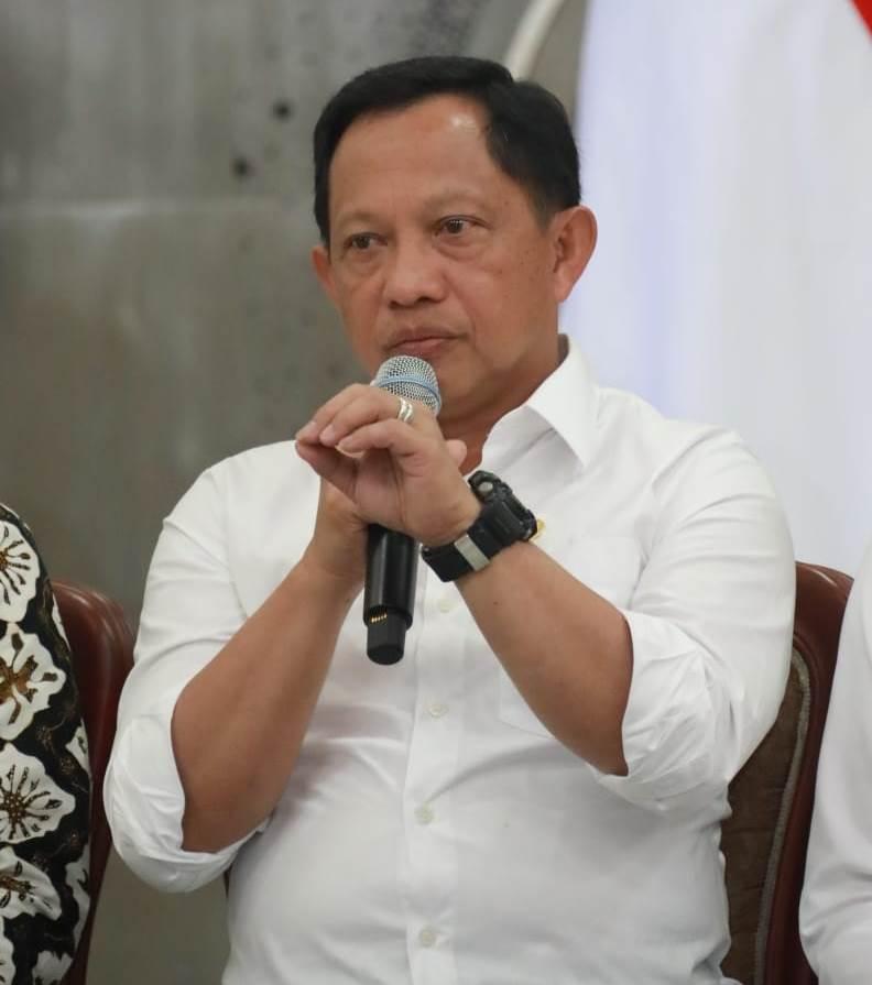 Mendagri akan Undang Kepala Daerah Samakan Persepsi Program Prioritas