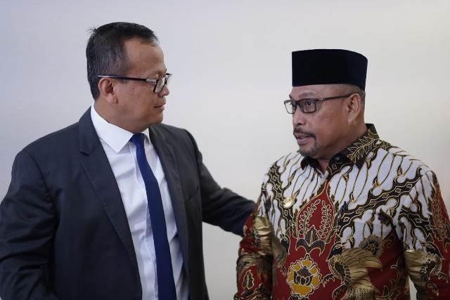 MKP Ingin Jadikan Maluku Kawasan Perikanan Terintegrasi