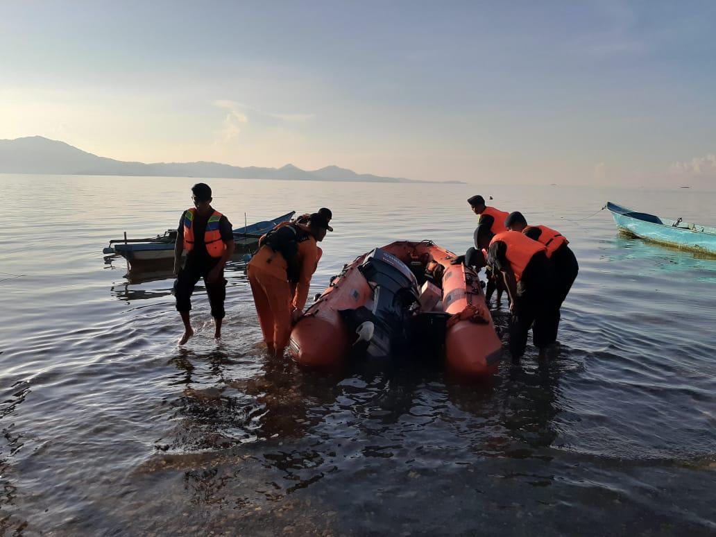 Pagi Ini, Tim SAR Lanjut Cari Nelayan Piru