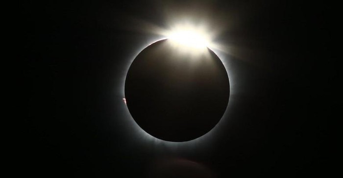Jangan Lupa! Gerhana Matahari Cincin 26 Desember 2019