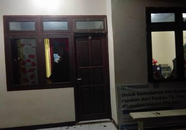 Ini Penyebab Salah Paham Antara Personel Brimob & Yonif 734/SNS di Saumlaki