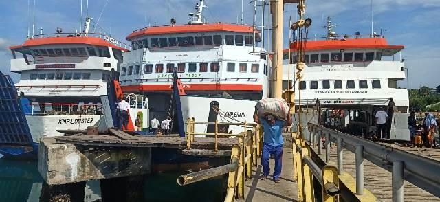 18 Desember, Pelabuhan Tual Mulai Aktifkan Posko Angkutan Natal & Tahun Baru