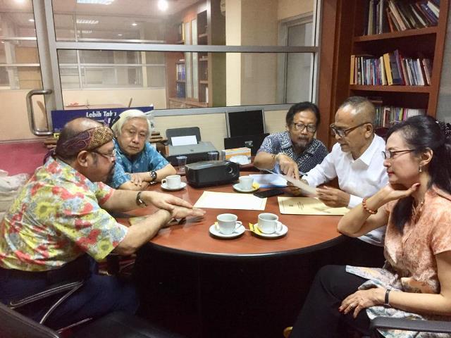 Wali Kota Ambon Masuk Deretan 10 Calon Penerima Anugerah Kebudayaan PWI