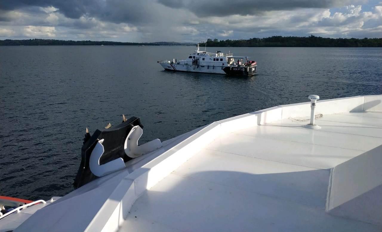 Tim SAR Masih Cari Nelayan Hilang di Tual