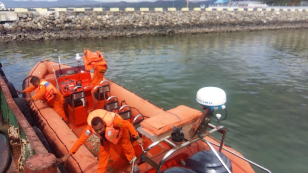 Nelayan Buru Belum Ditemukan, Besok Tim SAR Lanjutkan Pencarian