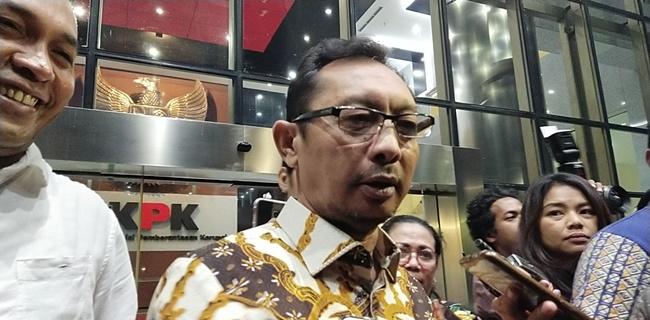 KPK Dalami Wagub Maluku soal Aliran Dana Kasus PUPR