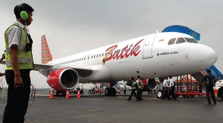 Jakarta Banjir, Penerbangan Batik Air dari Bandara Halim ke Ambon Dibatalkan