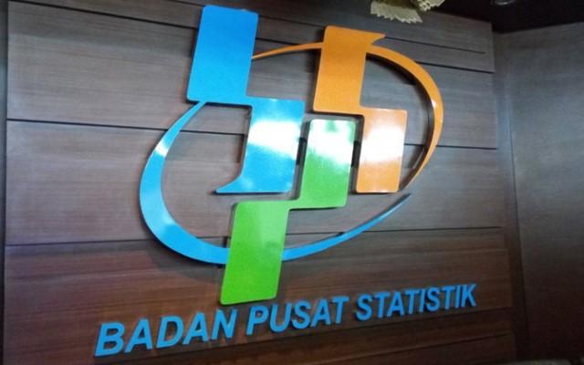 BPS: TKPP Provinsi Maluku Turun