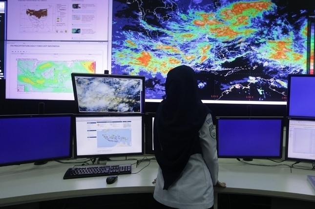BNPB: BPBD Harus Aktif Informasikan Peringatan Dini Cuaca Ekstrem ke Warga