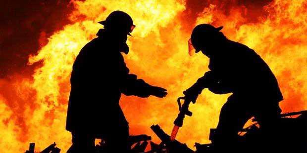 Januari 2020, 31 Kebakaran Terjadi di Kota Ambon