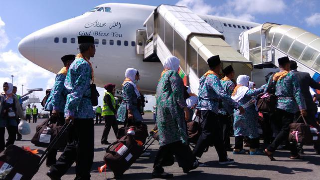 Biaya Haji Tahun 2020 Tak Naik