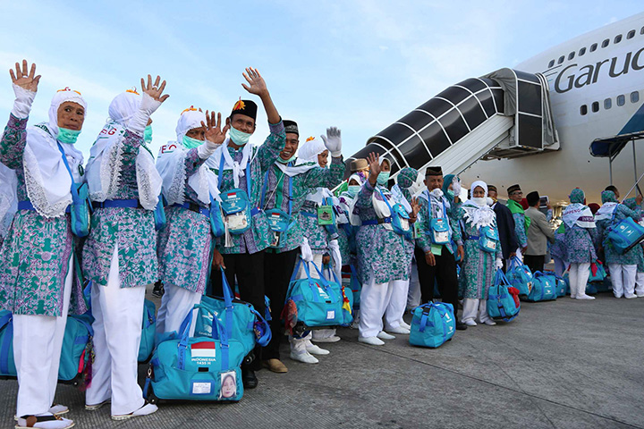 Besok Biaya Haji 2020 Ditetapkan, Bakal Naik Atau Turun?