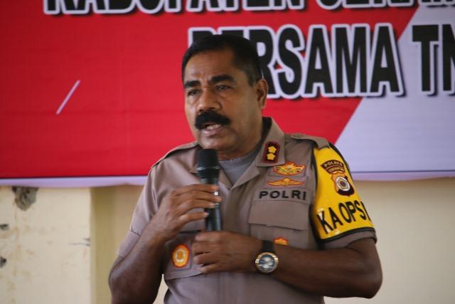 Polres SBT Lidik Dugaan 'Illegal Logging' di Siwalalat