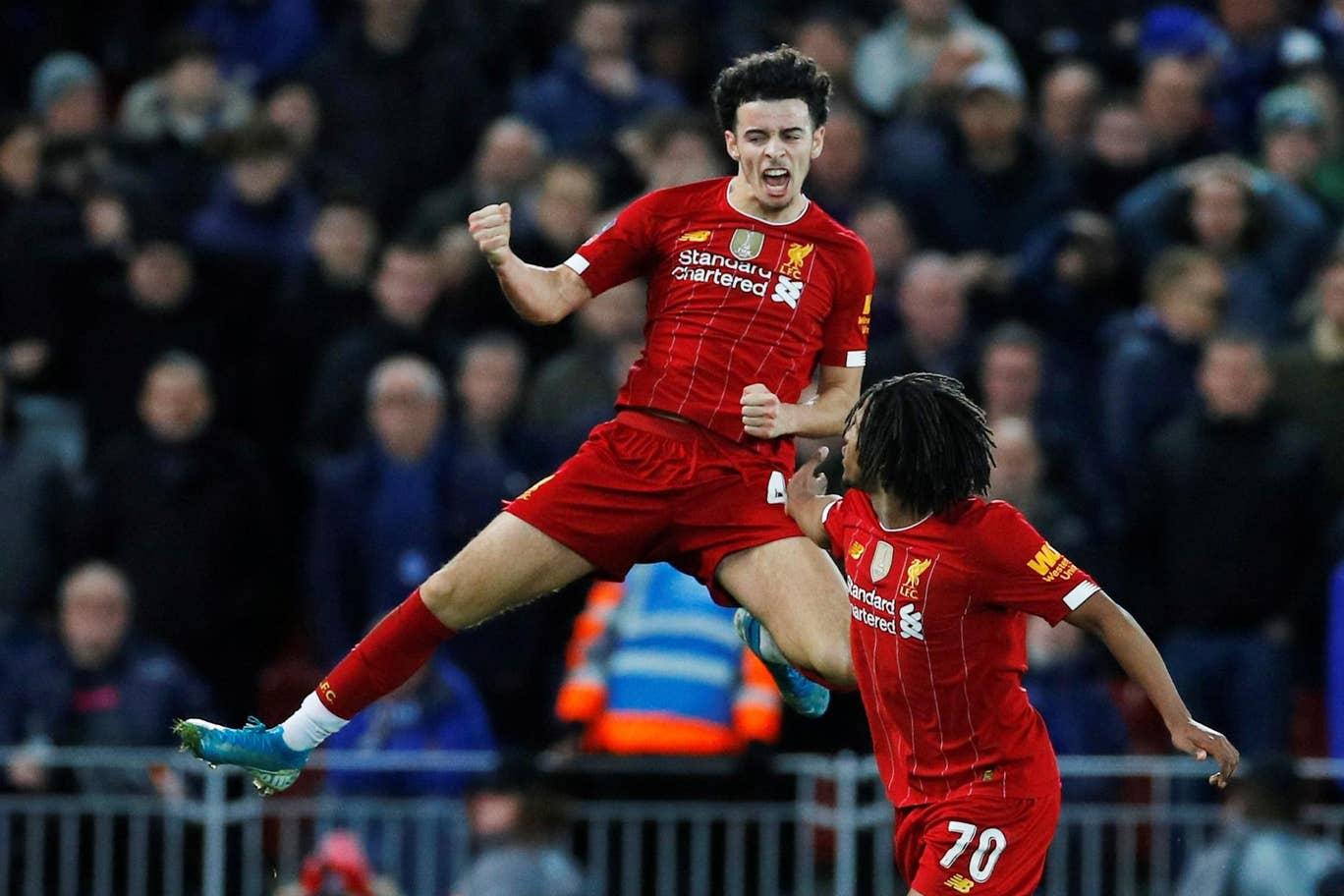 Liverpool Tembus Babak Keempat Piala FA