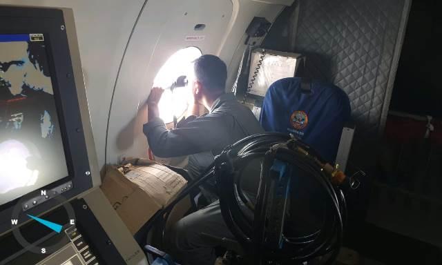 Tim SAR Gabungan Lanjutkan Pencarian KLM Panji Saputra