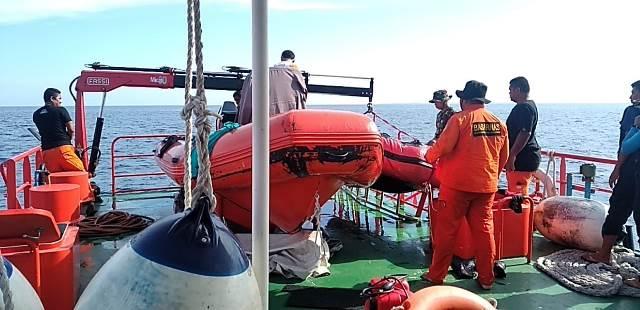Sejumlah Pulau Disisir, Hasil Pencarian Korban KLM Panji Saputra Kembali Nihil