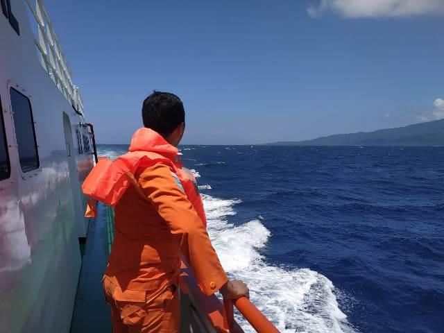 Jatuh Di Laut dari Speedboat, Yance Kaya Belum Ditemukan