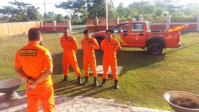 Penambang Emas Hilang di Buru, Personel SAR Menuju Lokasi