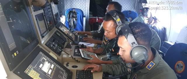 Drum Avtur KLM Panji Saputra Ditemukan, Besok Pesawat Patroli Maritim Kembali Dikerahkan