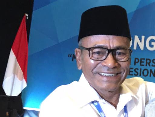 PWI Tolak Pasal RUU Omnibus Law Yang Halangi Kemerdekaan Pers