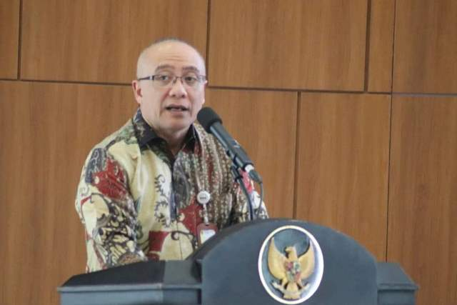 Kepala BKN Pantau Seleksi CPNS di Maluku
