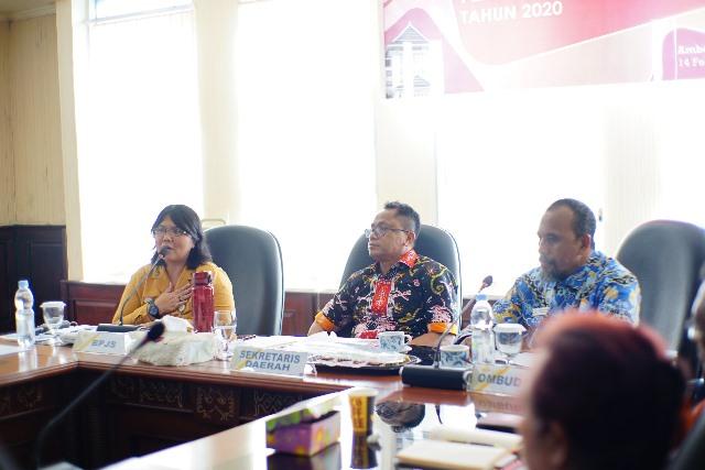 PPPK Maluku Wajib Dapat Jaminan Kesehatan