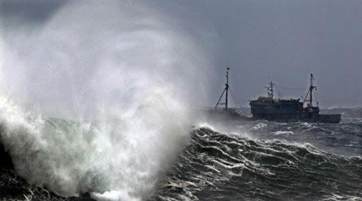 Gelombang Tinggi Berpeluang Terjadi di 6 Wilayah Ini di Maluku Hingga Besok
