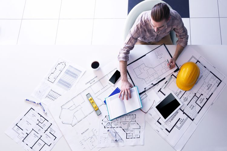Dinas PUPR Kota Ambon Buat Desain Gedung Kreatif