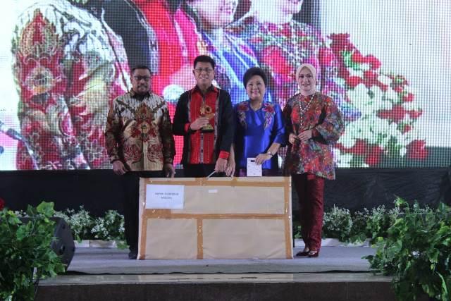 Gubernur Minta Kapolda Bersinergi Bangun Maluku