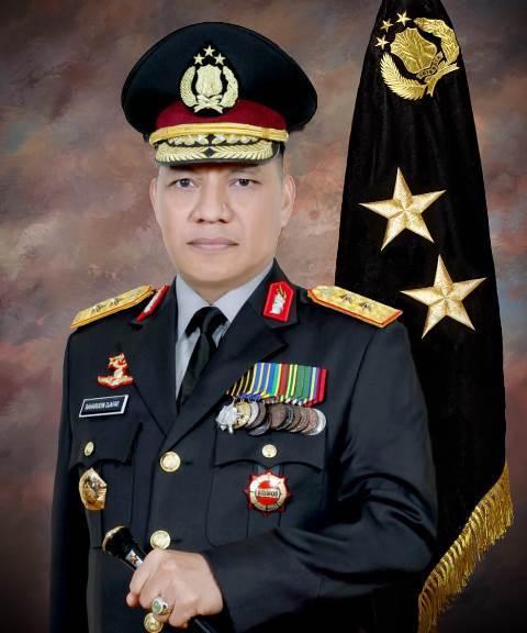 42 Perwira Tinggi Polri Naik Pangkat, Kapolda Maluku Bintang Dua