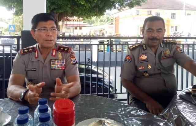 Besok, Kapolri Pimpin Sertijab Kapolda Maluku